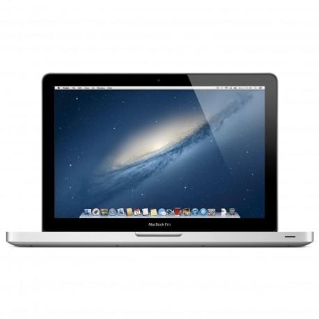Macbook Pro MD102 2.9 GHz Dual-Core Intel Core i7 processor 8GB 750 GB