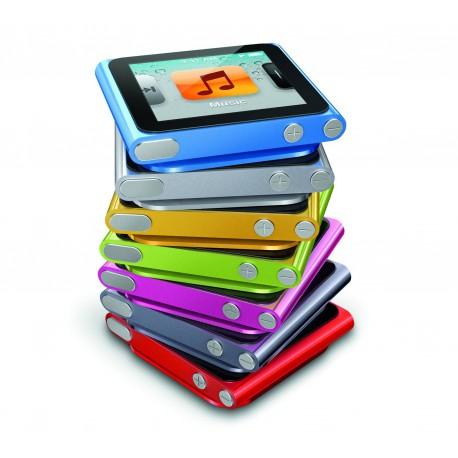 iPod nano 6th Generation Blue (16 GB)