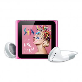 iPod nano 6th Generation Pink (8 GB)