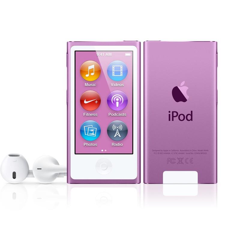 apple ipod nano md479ll/a 16gb