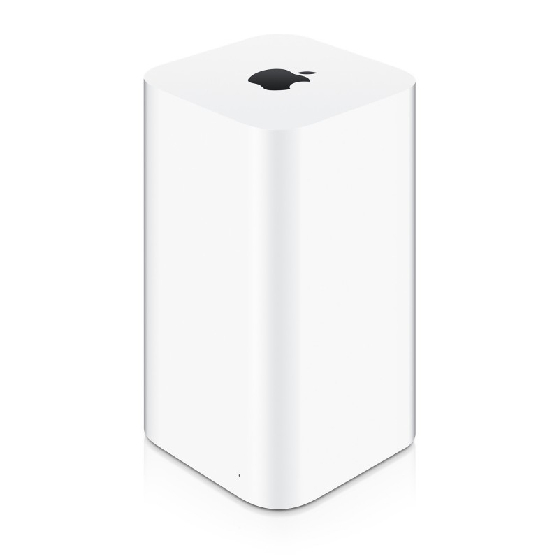 hook up airport extreme base station