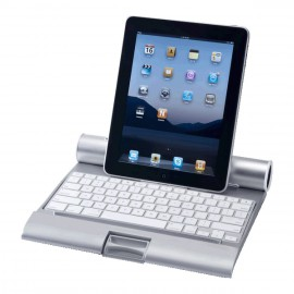 Keydex Speaker Stand with iPad Keyboard Dock - UG-H1020 / UGH1020