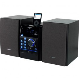 iSymphony Micro Mini System With iPod Dock
