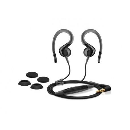 Sennheiser OMX60 3.5mm Connector Earbud Ear-clip Stereo Headphone