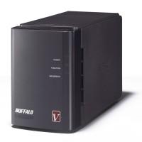 Buffalo Diskless Linkstation Pro Duo 2-Bay RAID NAS