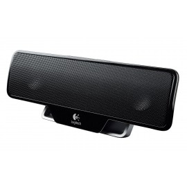 Logitech Z205 USB Laptop Portable Speaker