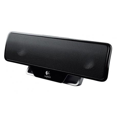 Logitech Z205 USB Laptop Portable Speaker