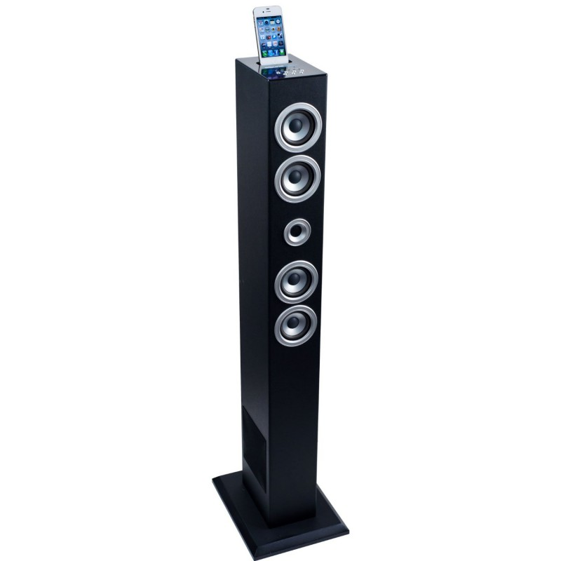tower speaker sound logic itower