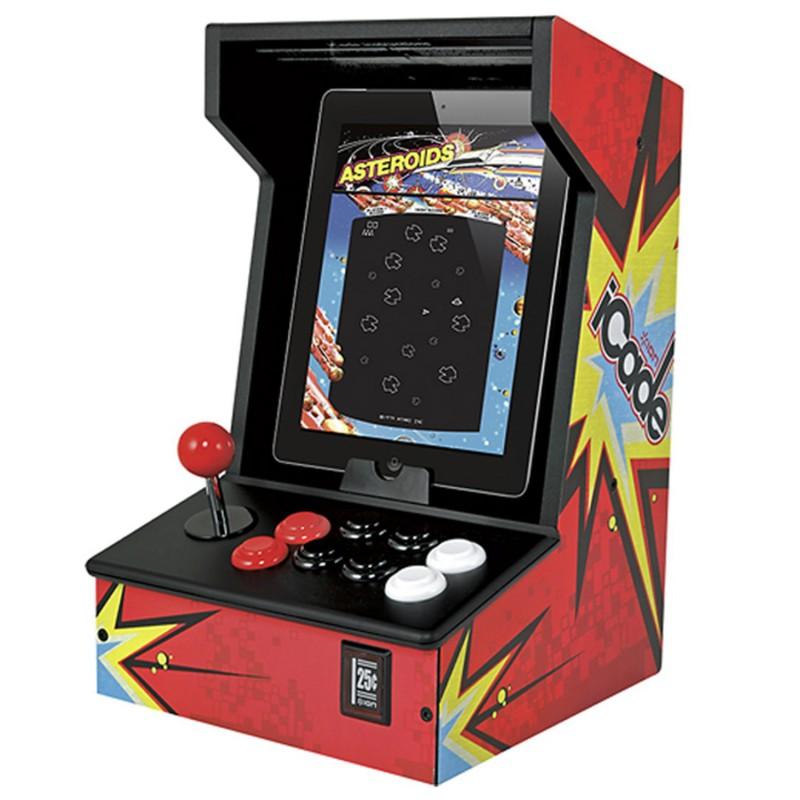 Atari Game Controller Ipad Ion Icade