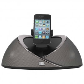 JBL OnBeat Air iPad/iPod/iPhone wireless Speaker Dock with AirPlay