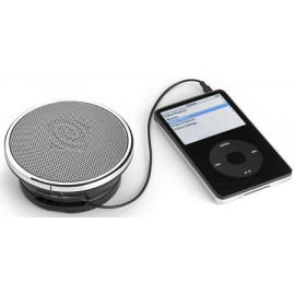 Altec Lansing Oribit-m Portable Speaker for iPod/iphone/mp3 player/phone.