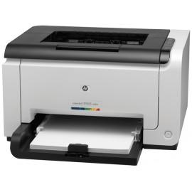 HP CLJ 1025 Color Laser Printer 16ppm Black & 4ppm Color - 600dpi - 8MB -15000pages/month - USB 2.0