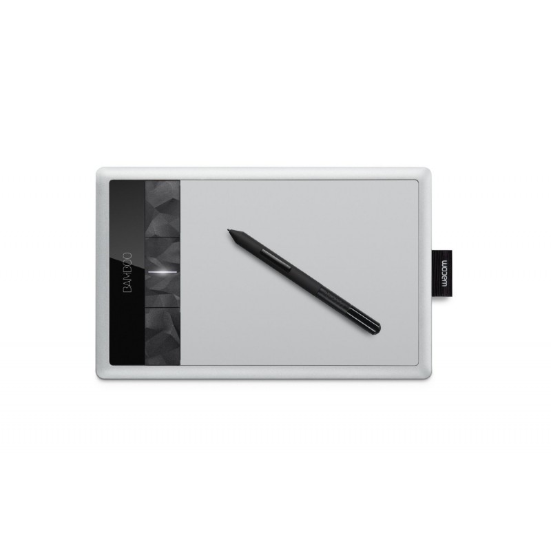 wacom bamboo capture pen and touch tablet cth470. Black Bedroom Furniture Sets. Home Design Ideas