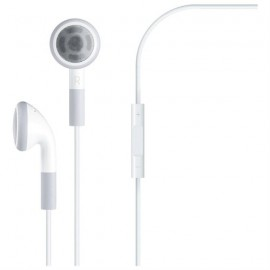 Original Apple MB770 Headphone Headset (White) MB770G( OEM)