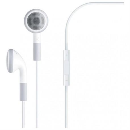 Original Apple MB770 Headphone Headset (White) MB770G( OEM)