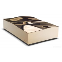 LACIE GOLDEN DISK 500GB USB 2.0 EXT HD 7200RPM (Brown box)