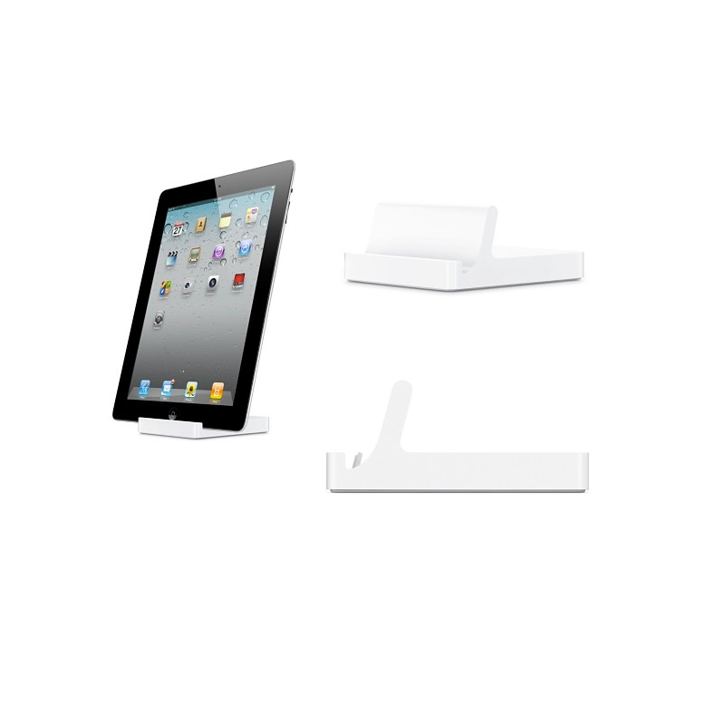 dock for ipad ipad2 and ipad3 apple genuine. Black Bedroom Furniture Sets. Home Design Ideas