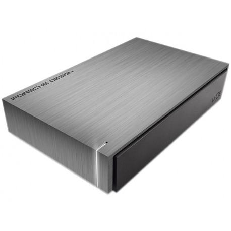LaCie Porsche Design  3TB USB  3.5inch Desktop Hard Drive
