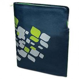 HP SlimFit Notebook Sleeve - notebook carrying case