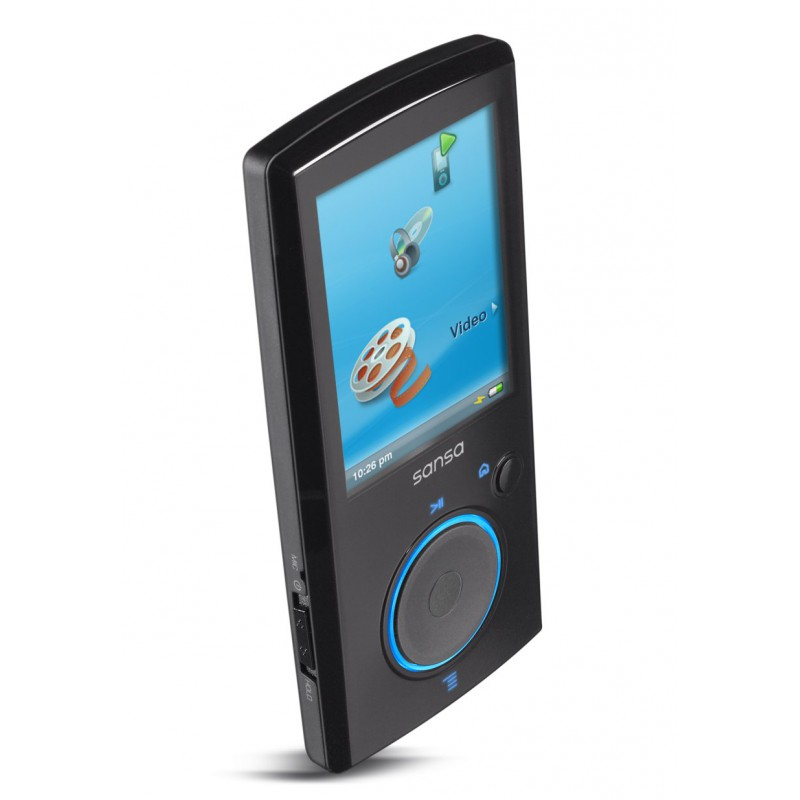 Mp3 Player Sandisk Sansa View 8gb