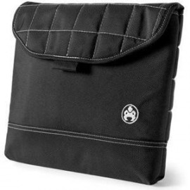 "Sumo 12"" Powerbook Sleeve - Ballistic Nylon - Black"