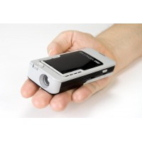 3M MPRO 110 640 x 480 10 ANSI lumens Portable Projector