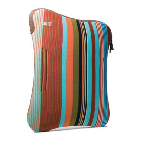 "Built NY 15"" Laptop Sleeve (Soho Stripe) E-LS15-SHS"