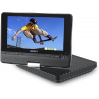 SONY 9in 16:9 DVP-FX930 Portable DVD Player