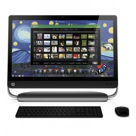 """HP Omni 27 All-in-one Desktop Intel Core i5-3450s, 1 Terabyte, Blu-ray, 27"""""""
